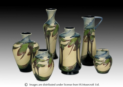 Moorcroft Pottery | Check out new stuff here