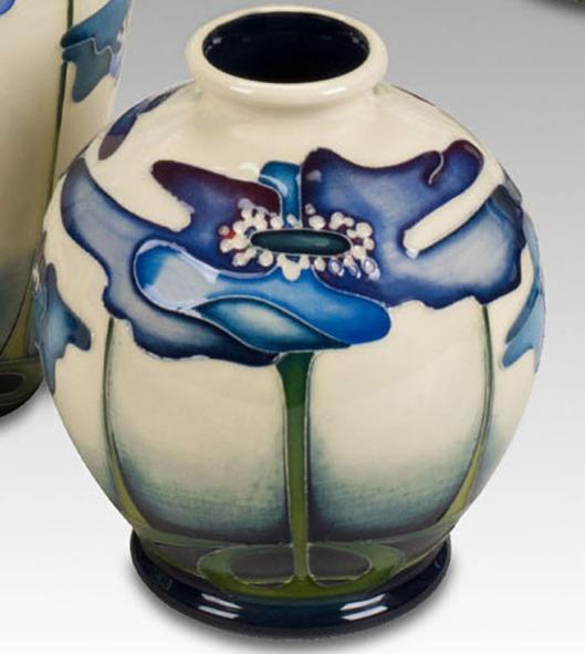 Moorcroft_Pottery_Vases